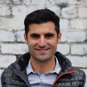 Oren Schetrit, Co-Founder & CEO, Whisker Labs