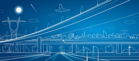 3 Big Ideas for the Smart City of 2050