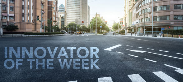 Urban Innovator of the Week: Terence Patterson
