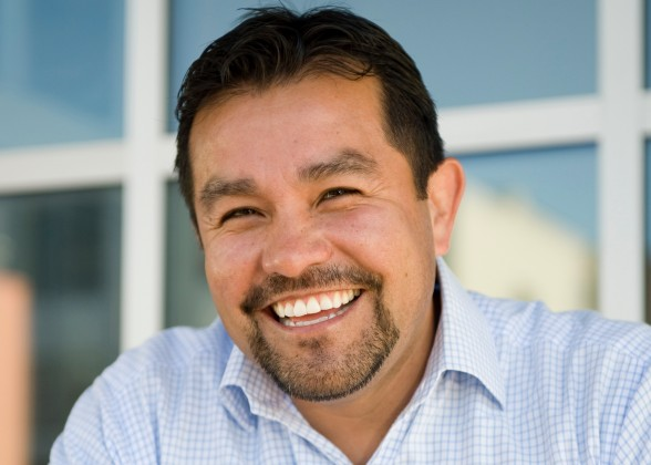 40U40-Jose Corona CEO Inner City Advisers