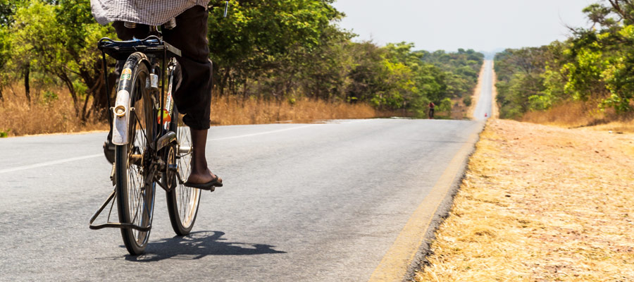 Interview with Winnie Mitullah: Non-Motorized Transport in African Cities