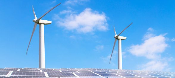Energy Productivity Will Be a Lynchpin of Achieving a 2-Degree Carbon Future