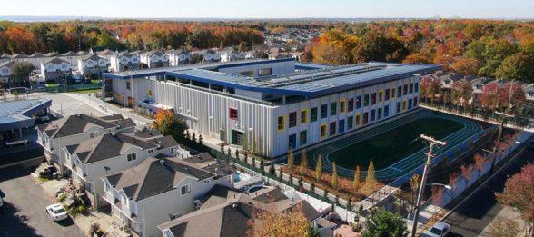 Zero-Net-Energy Schools
