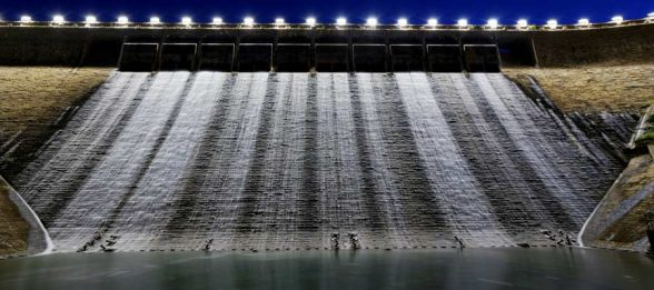 Creating a Smart, Resilient Water Future