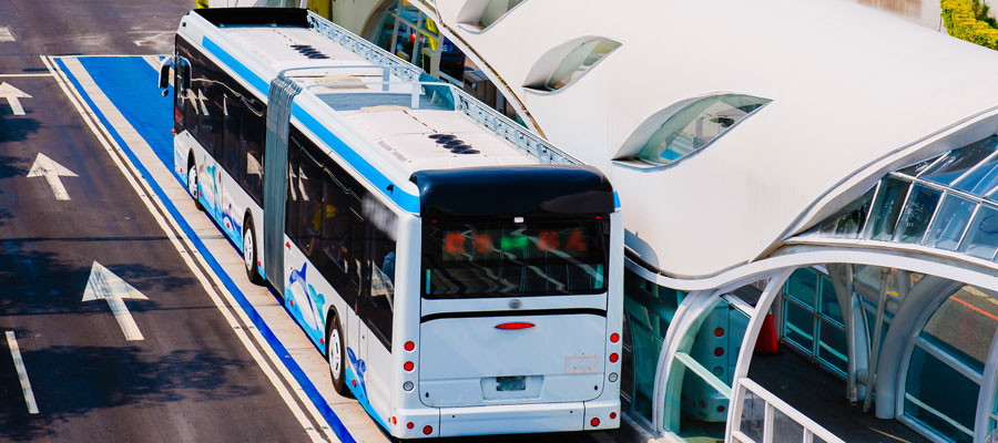Interview with Dan Chatman: Integrating Pre-Existing Public Transportation with Bus Rapid Transit in Developing Cities