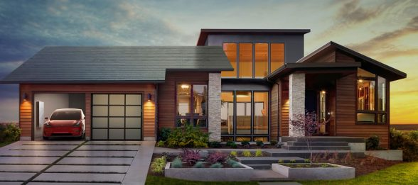 Tesla and SolarCity: Harbingers of Future Mobility and Energy