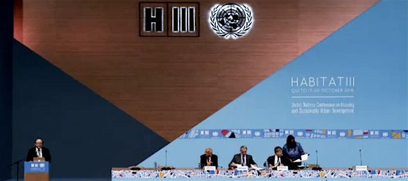 The UN's New Urban Agenda Is Official…Now What?