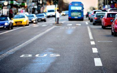 Bridging Divides in International Transportation Planning