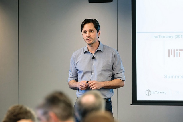 Autonomous Vehicles in Boston: Results, Outcomes & Next Steps