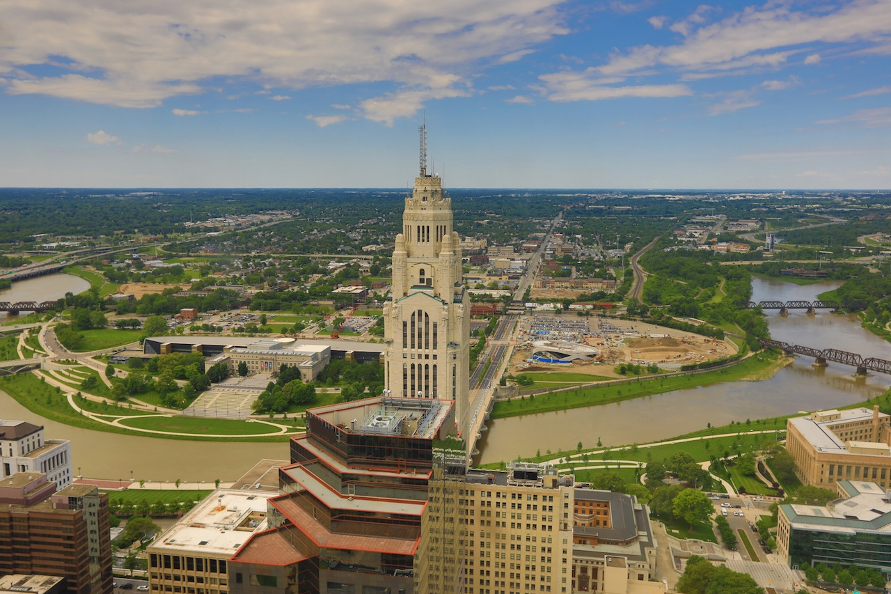 Ohio: America's Innovation Corridor