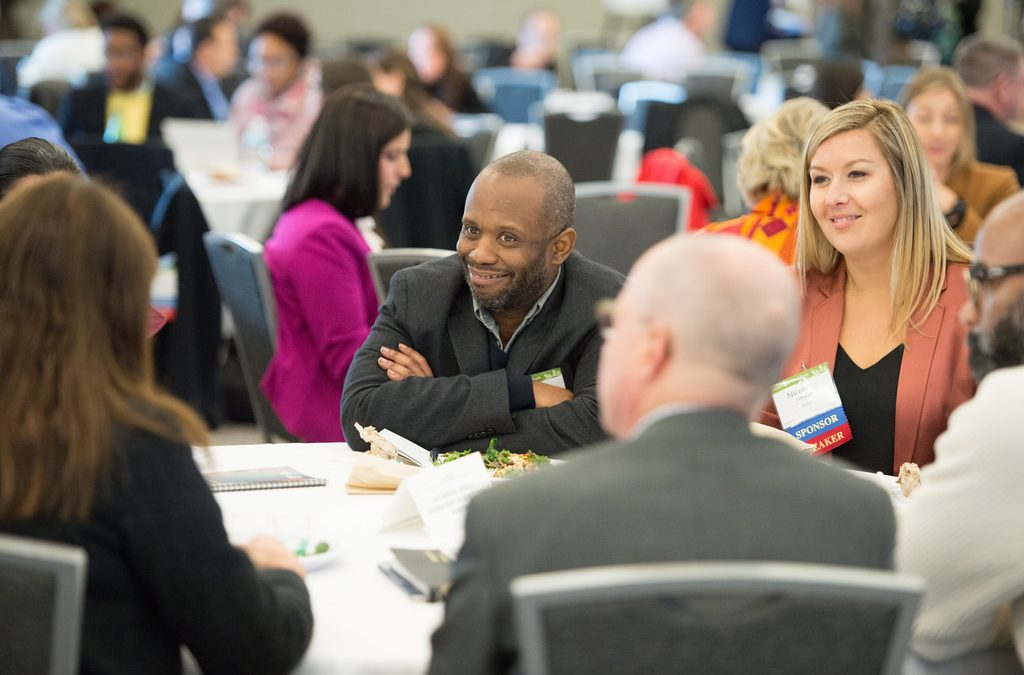 Meeting of the Minds Annual Summit Recap: Cleveland's 21st Century Assets