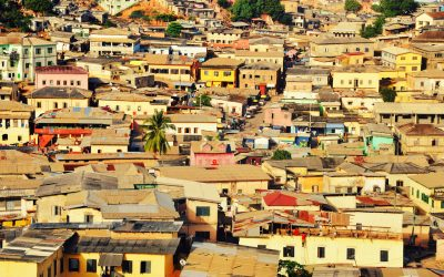 Ghana Needs Local Tax Revenues to Finance Sustainable City Services