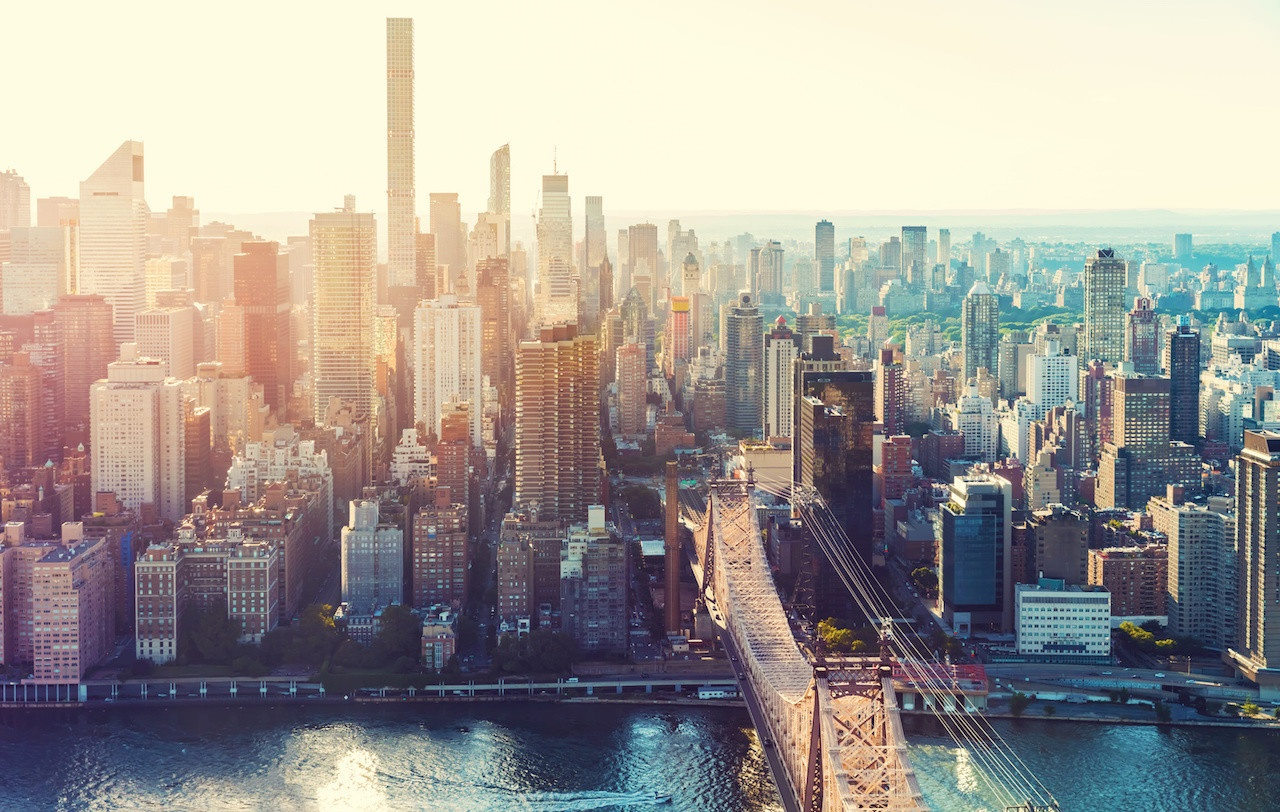 5 Reasons for Cities to Value their Downtowns