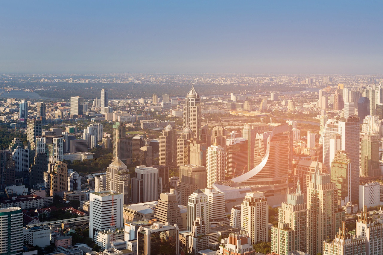 Mayors May Hold the Keys to Climate Adaptation