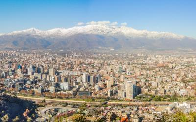 Former Santiago Mayor's Approach to Equity Through Urban Planning
