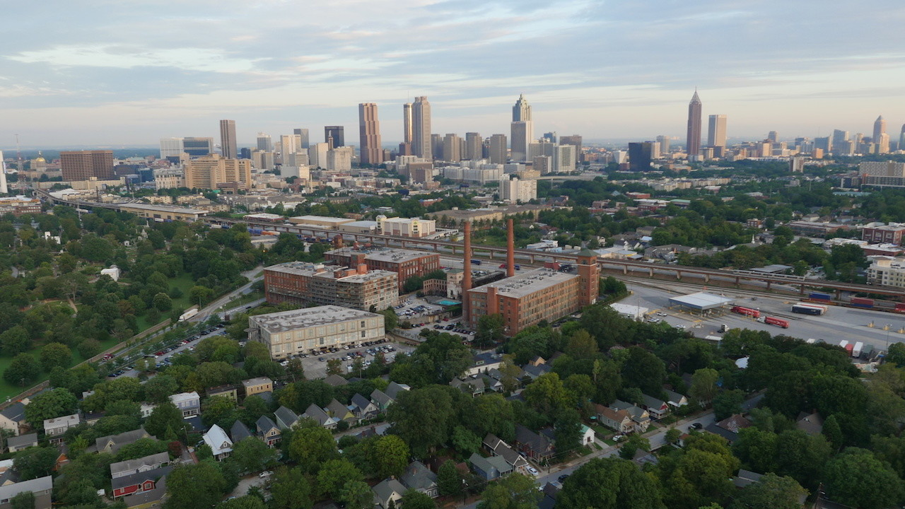 Building Climate Resilience in America's Smaller Cities and Towns