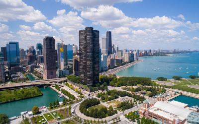 Key Lessons Learned in the Quest to Re-green Chicago