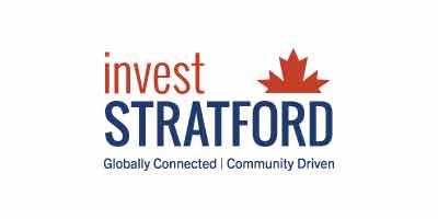 investStratford logo